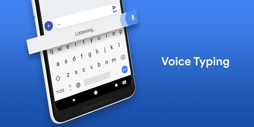 Gboard - the Google Keyboard screenshot 6
