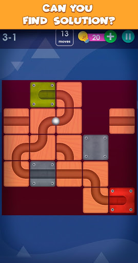 Smart Puzzles Collection 6 تصوير الشاشة