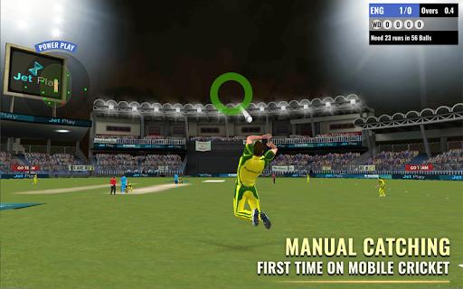 Sachin Saga Cricket Champions स्क्रीनशॉट 14