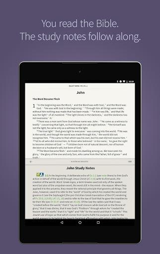 Bible App by Olive Tree screenshot 15