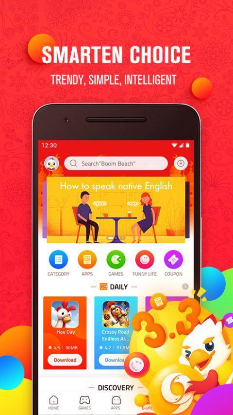 9Apps - Smart App Store 2020 screenshot 4