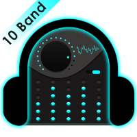 Bass Booster on 9Apps
