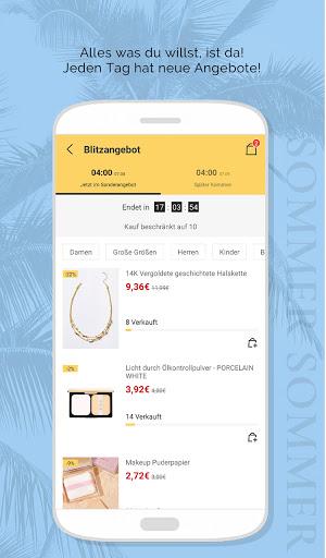 SHEIN-Shopping und Fashion screenshot 8