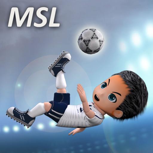 Mobile Soccer League أيقونة