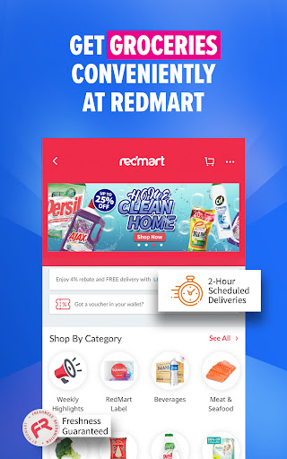 Lazada Singapore - Online Shopping App screenshot 11