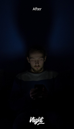 Night – Blue Light Filter, Night Mode and Eye Care screenshot 7