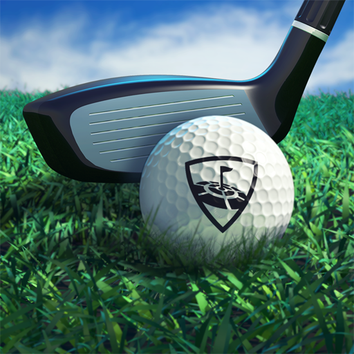 WGT Golf icon
