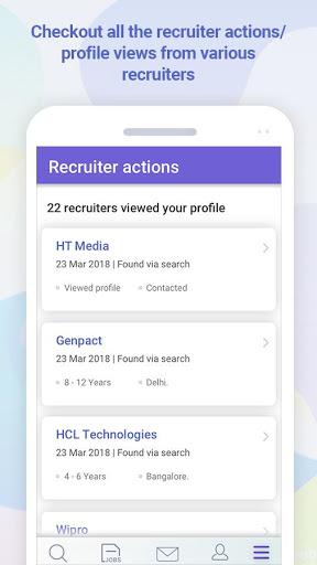 Shine Job Search screenshot 6