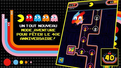 PAC-MAN screenshot 5