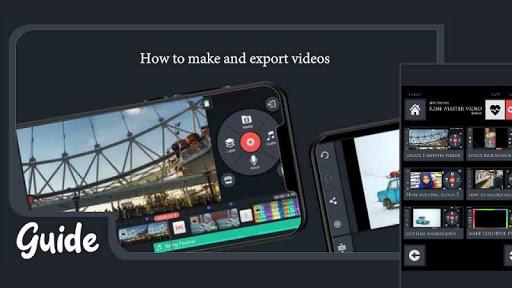 Tips Pro For Kine Master Video Editing screenshot 3