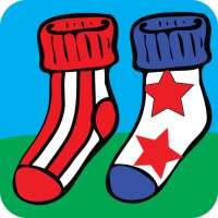 Odd Socks on 9Apps