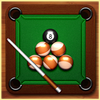 POOL 8 BALL BY FORTEGAMES أيقونة