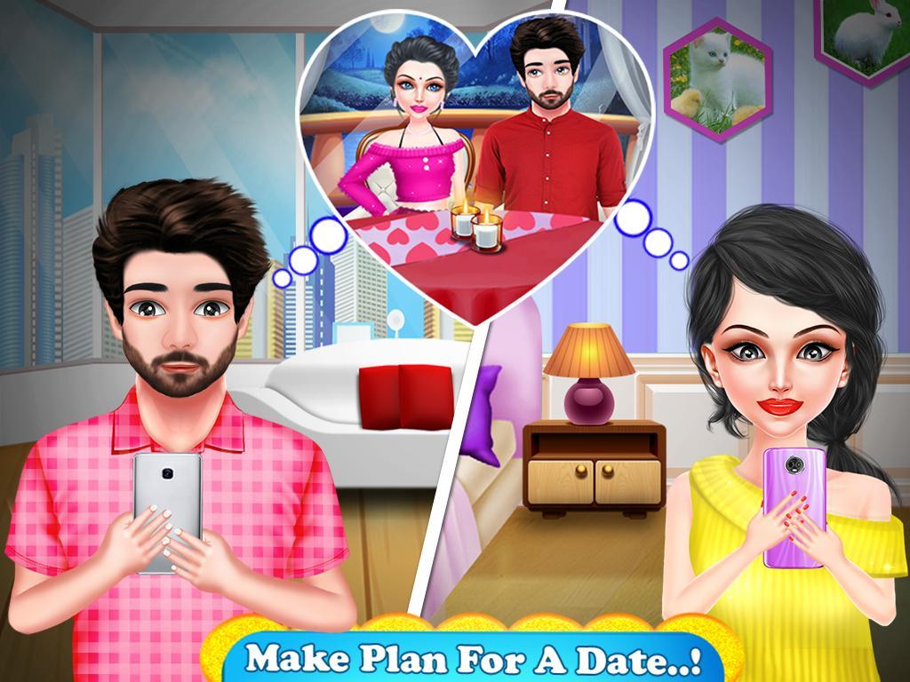 Indian Wedding Bride Salon - Manicure Pedicure screenshot 4