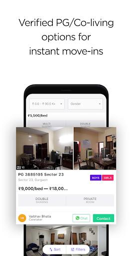 Housing Real Estate App: Buy, Rent & Sell Property screenshot 3