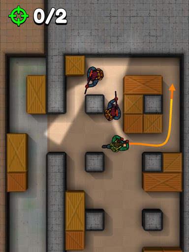 Hunter Assassin screenshot 5