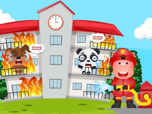 Fireman for Kids screenshot 18