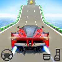 Ramp Car Stunts 3D GT Racing: Car Games 2021 on APKTom