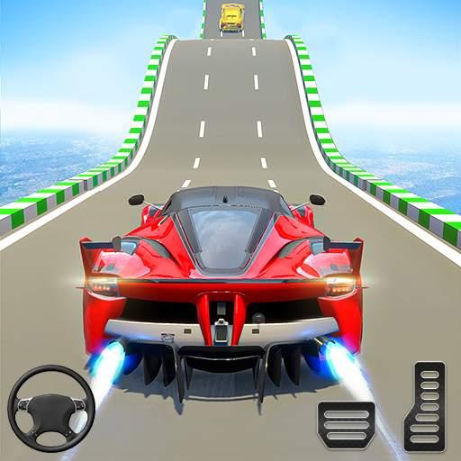 Ramp Car Racing: Car Game 2021