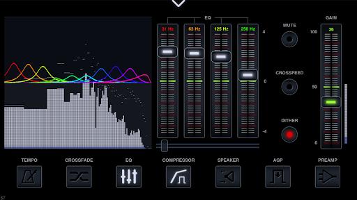Neutron Music Player (Eval) screenshot 11