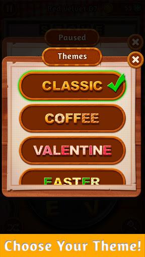 Word Cookies!® स्क्रीनशॉट 7
