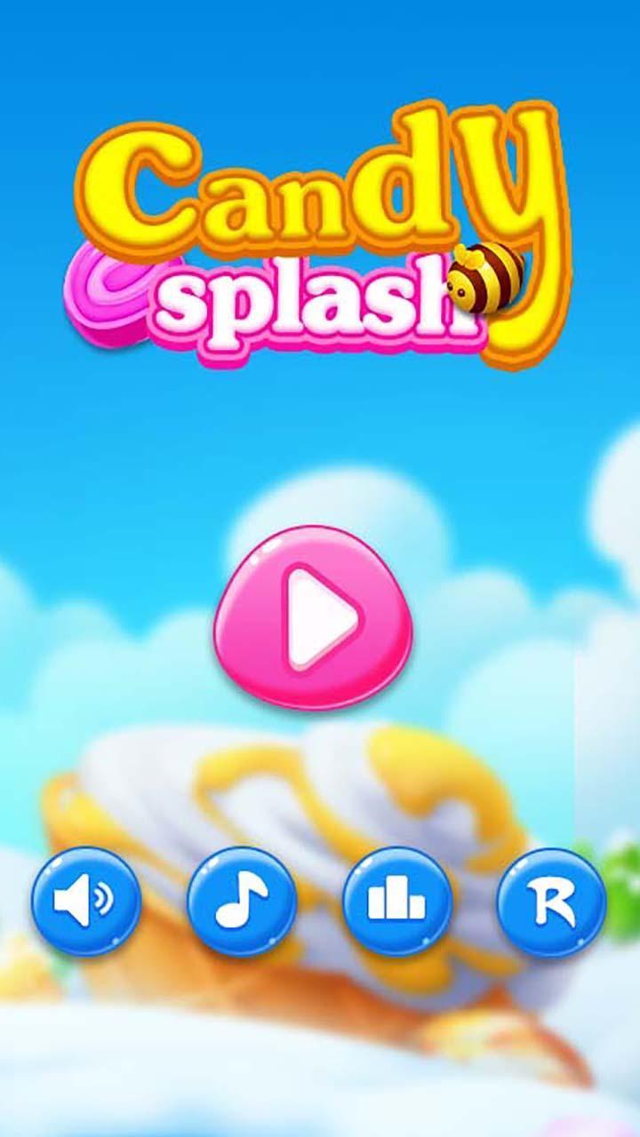 Candy Splash screenshot 8