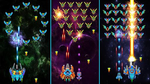 Galaxy Attack: Alien Shooter screenshot 7