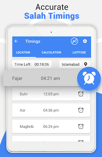 Step By Step Salah - Namaz screenshot 14