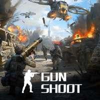 Gun Shoot – FPS shooting game on APKTom