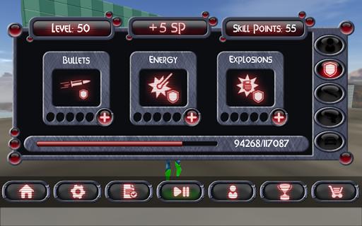 Rope Hero screenshot 5