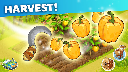 Family Island™ - Farm game adventure screenshot 7