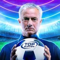 Top Eleven 2021: Be a Soccer Manager on APKTom