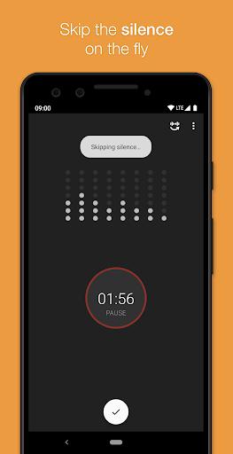 Smart Recorder – High-quality voice recorder screenshot 4