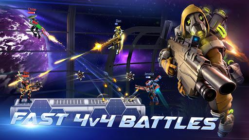 ARMAJET screenshot 2