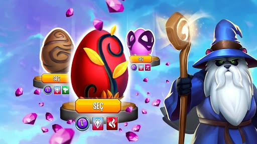 Monster Legends screenshot 4