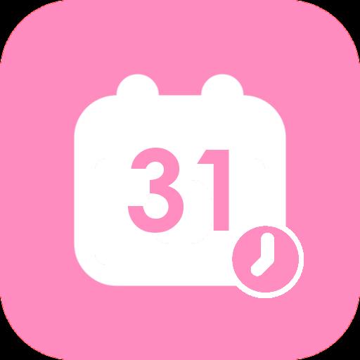 꼼꼼일정관리 icon