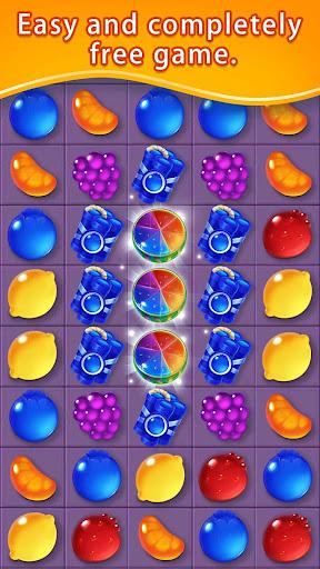 Fruit Candy Blast screenshot 4