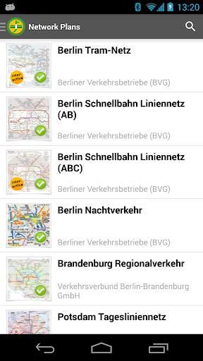 Offi - Journey Planner 5 تصوير الشاشة