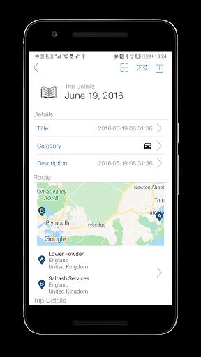 Digital Dashboard GPS screenshot 4