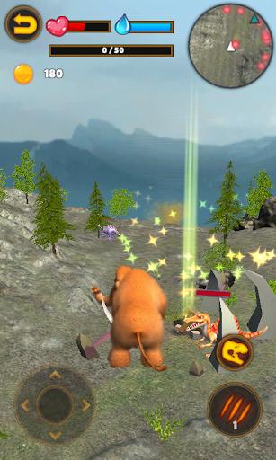 Talking Mammoth screenshot 7
