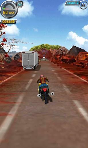 AE 3D MOTOR :Racing Games Free 4 تصوير الشاشة