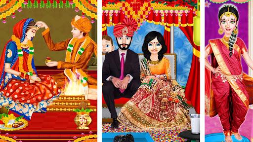 South Indian Hindu Wedding - Celebrity Wedding screenshot 1