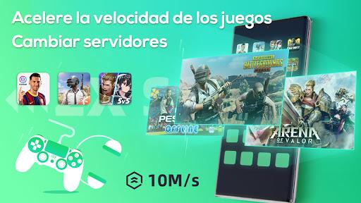 XY VPN - Gratis, Seguro, Desbloquear, Super screenshot 3