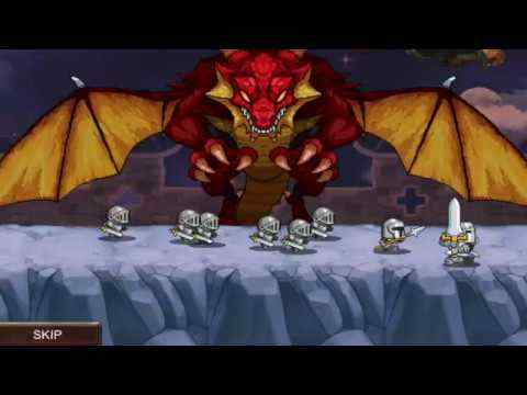 Kingdom Wars - Tower Defense Game screenshot 1