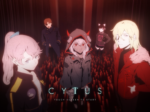 Cytus II screenshot 8