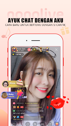 Nonolive - Live Streaming & Video Chat screenshot 5
