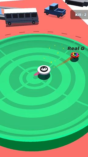 Spinner.io 2 تصوير الشاشة