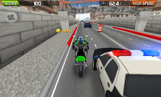 MOTO Furious HD 4 تصوير الشاشة