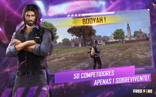 Garena Free Fire: O Cobra screenshot 3