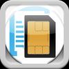SIM + icon
