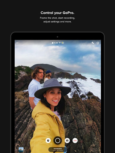 GoPro: Quik Video   Photo Editor screenshot 10